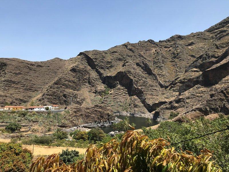 Casita Brego - Tranquil & Restful Rural Retreat!, holiday rental in San Sebastián de la Gomera