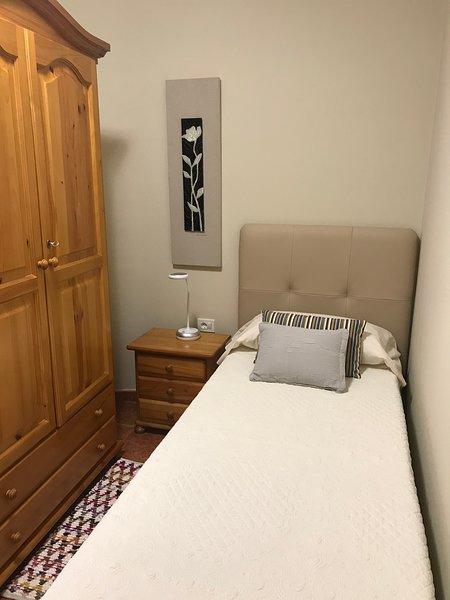 Apartamento Yurena 2, holiday rental in Los Llanos