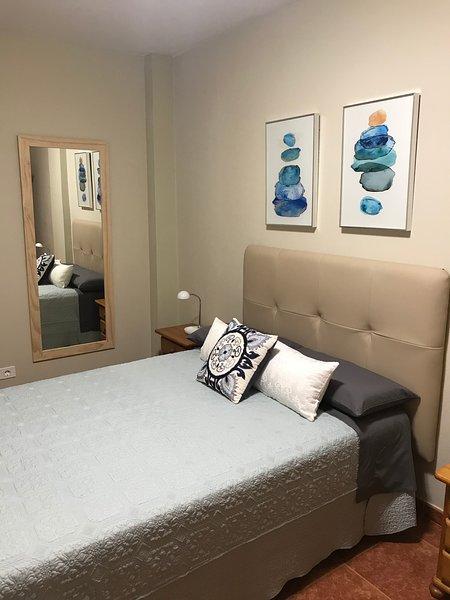 Appartamento accogliente, ideale per una buona vacanza.