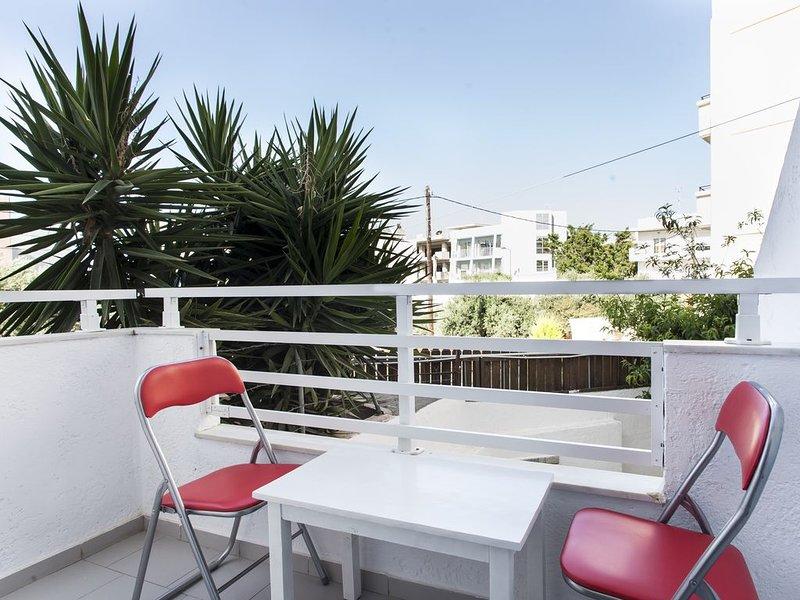 Hotel Solano Double Room 4, casa vacanza a Agriana