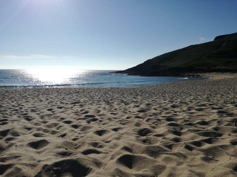 Playa Mar de Fóra