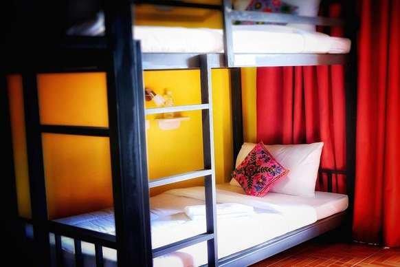 Anya Hostel, vacation rental in Haiya