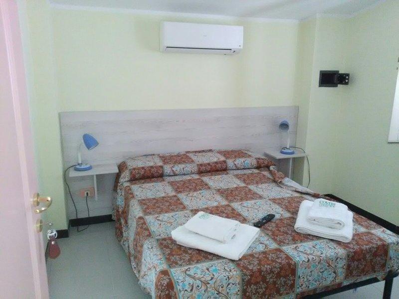 2- B&B Sardinia  Room  Siscaledda  2  Breakfast Included – semesterbostad i Nuoro