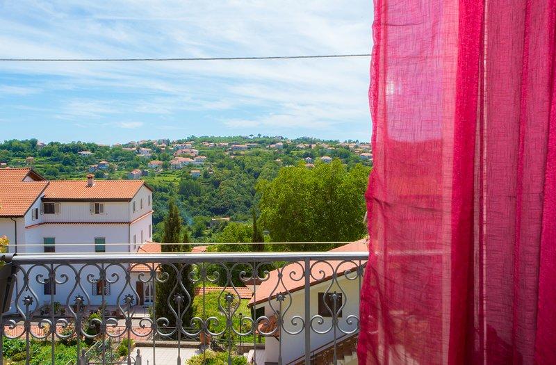 Elia's House, casa vacanza a Agerola