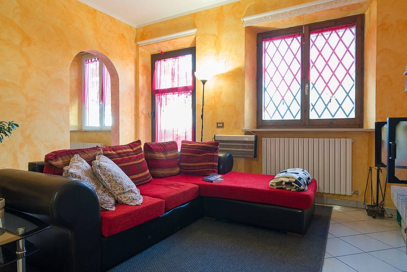 Bed and breakfast, holiday rental in Filottrano