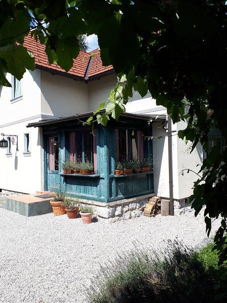 Moja Vila Bled, holiday rental in Radovljica