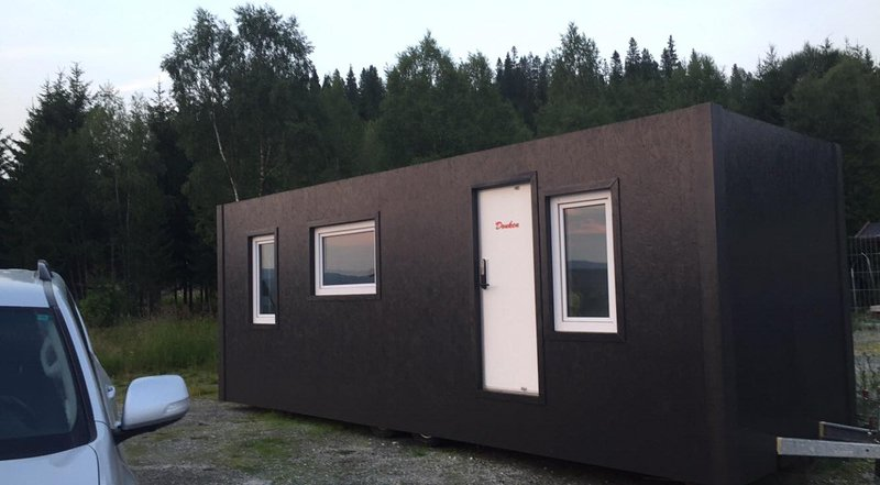 Anytimebed, vacation rental in Straumen