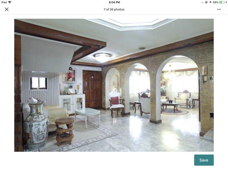 Ideal Vacation House, casa vacanza a Quezon City