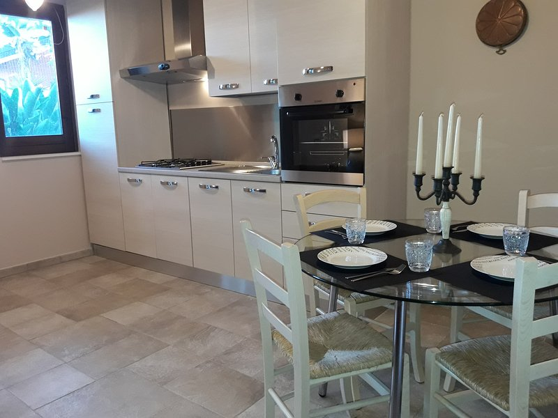 La Casa di Ugo 2 - Etna, holiday rental in Pedara