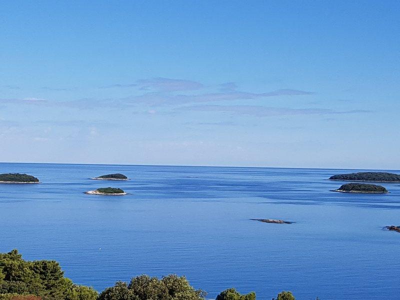 The Istrian, holiday rental in Vrsar