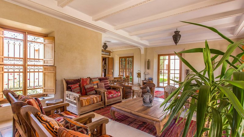 Villa Warda Marrakech