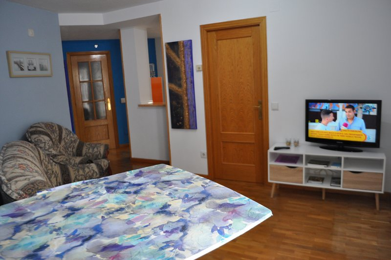Conoce Villaviciosa y Asturias desde mi casa    VUT-707-AS, holiday rental in Villaviciosa