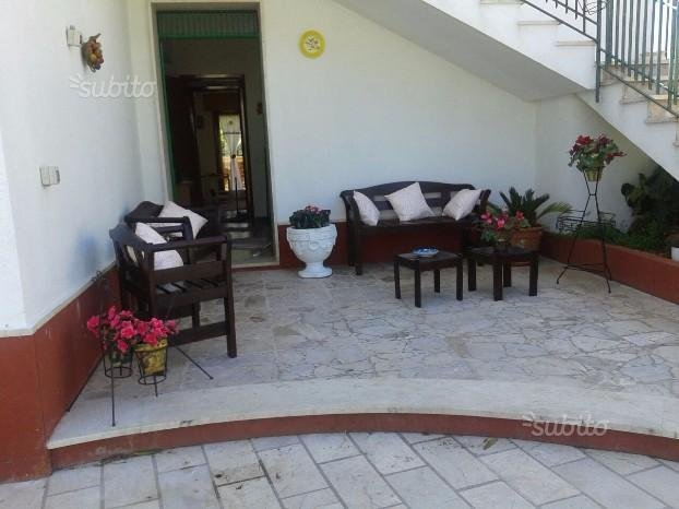 Villa Margherita, vacation rental in Mazara del Vallo