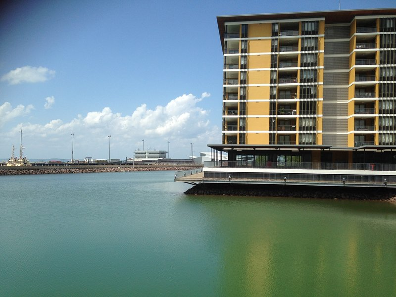 Darwin Waterfront 6610 paradise, vacation rental in Darwin