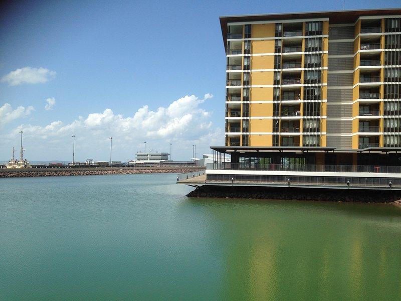 Darwin Waterfront 6610 paradise, casa vacanza a Nightcliff