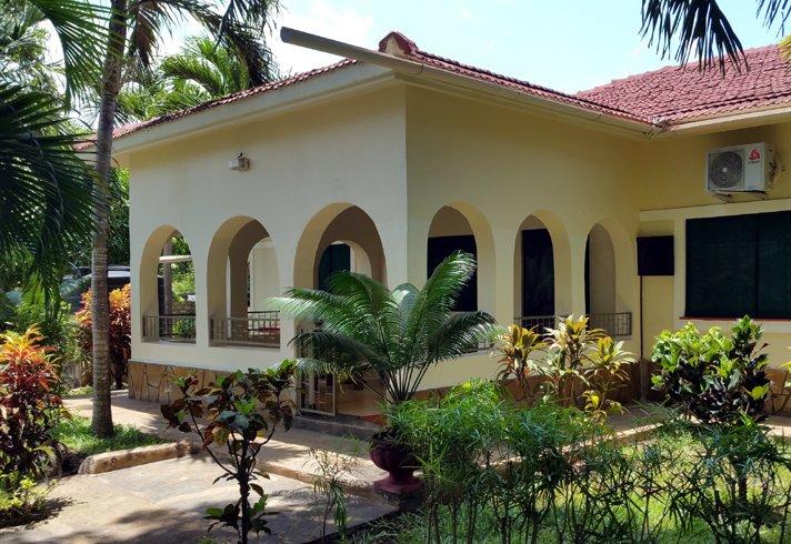 Villa Papaya - 4 Pers., vacation rental in Galu Beach