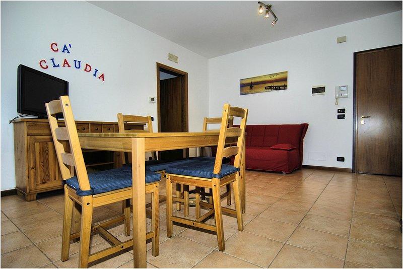 CA' CLAUDIA VENEZIA, vacation rental in Olmo di Mira