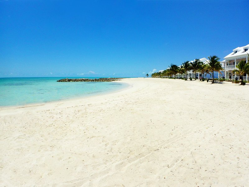 Bahamas Traum - Luxus Ferien, holiday rental in Coral Harbour