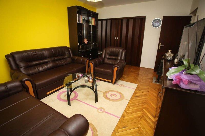 Apartment Valentine, holiday rental in Bosanska Krupa