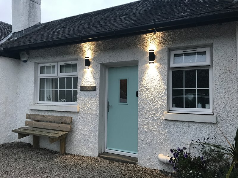 2-Bedroom Holiday Cottage in Aberfoyle, vacation rental in Loch Lomond and The Trossachs National Park
