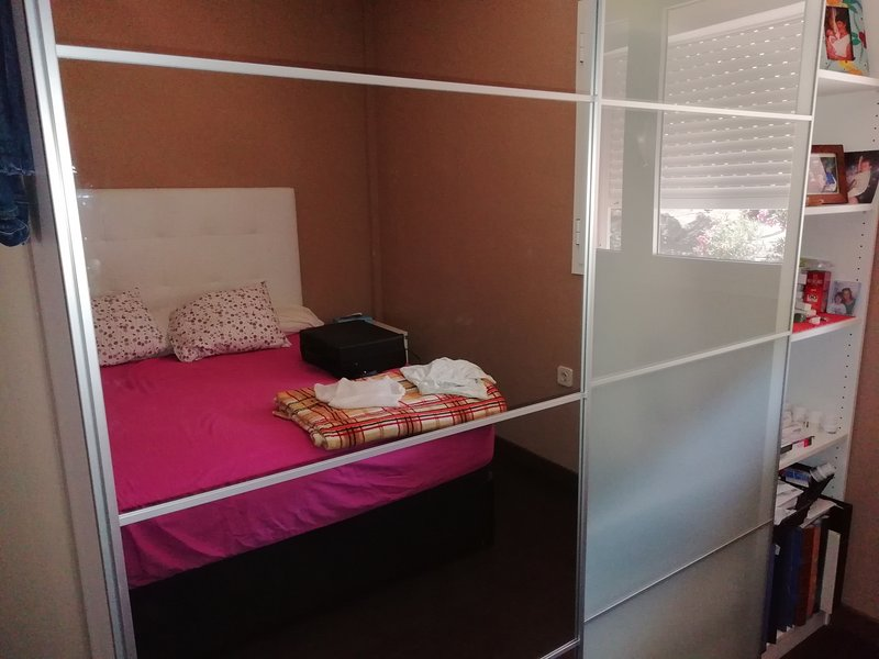 Duplex en zona residencial, holiday rental in Esquinzo