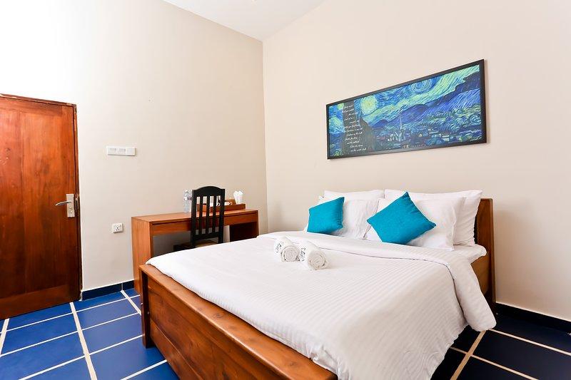 BOOTS Travelers Lodge Negombo, casa vacanza a Ettukala