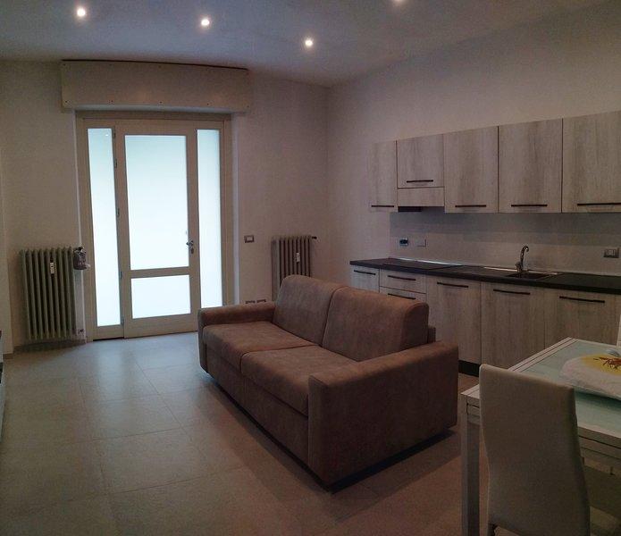 Appartamento Suite Terme - Zero Barriere - Piemonte, casa vacanza a Bistagno