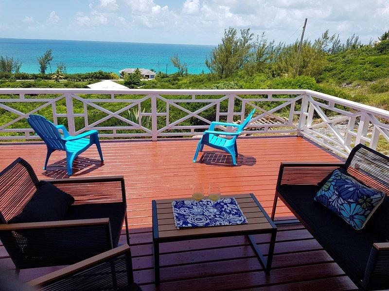 Double View, location de vacances à Rainbow Bay
