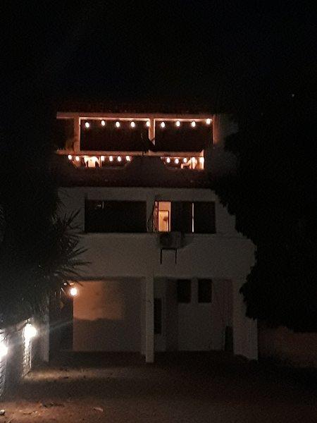 Bungalow Los Chitos at Los Ayala, Nayarit, Mexico, holiday rental in Los Ayala