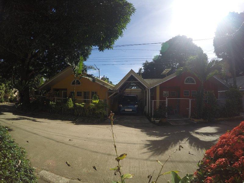 D lucky garden inn house accomodation, holiday rental in Puerto Princesa