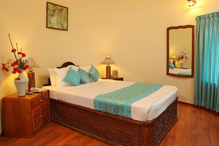 Temple View Residency Home Stay, vacation rental in Athirappilly