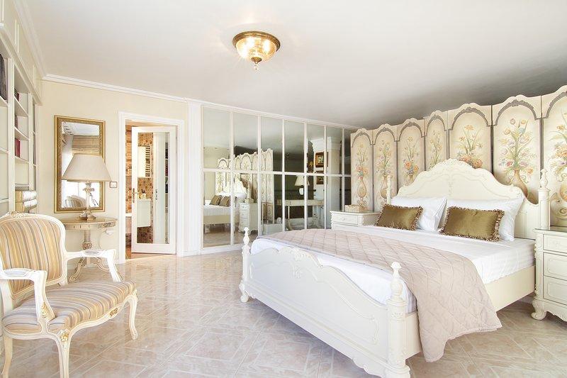 Royal Riviera Residence, location de vacances à Voula