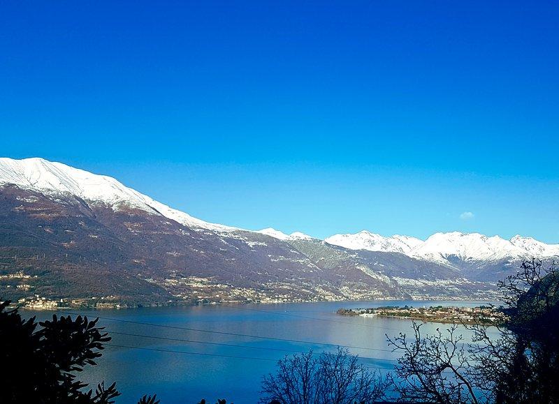 Great Lake View.
