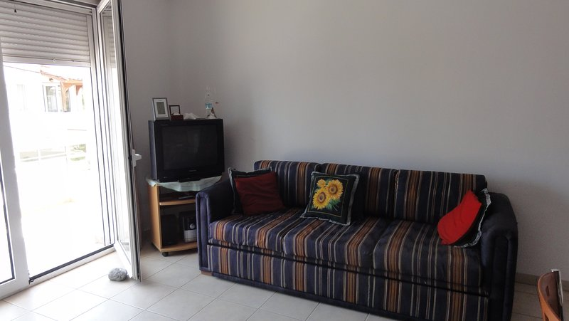 KASTEL, vacation rental in Koutsouras