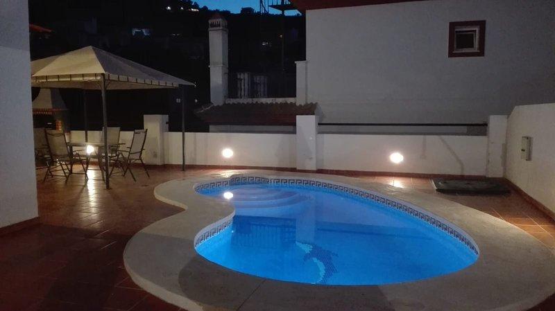 Riu Tolox, vacation rental in Guaro