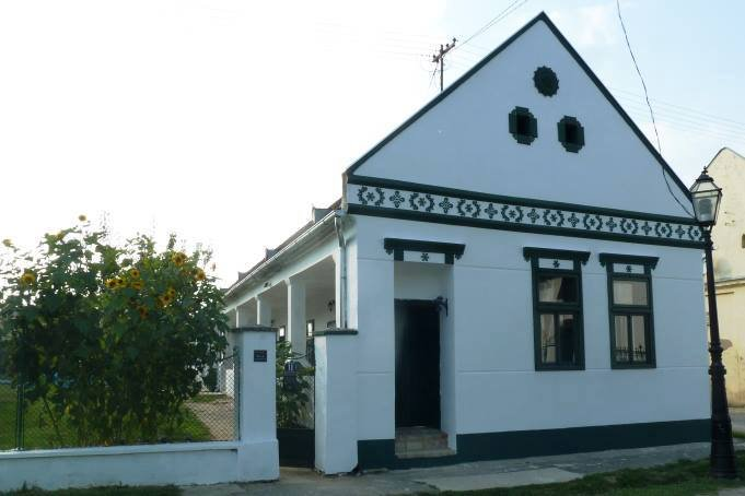 VUNICA, holiday rental in Erdut