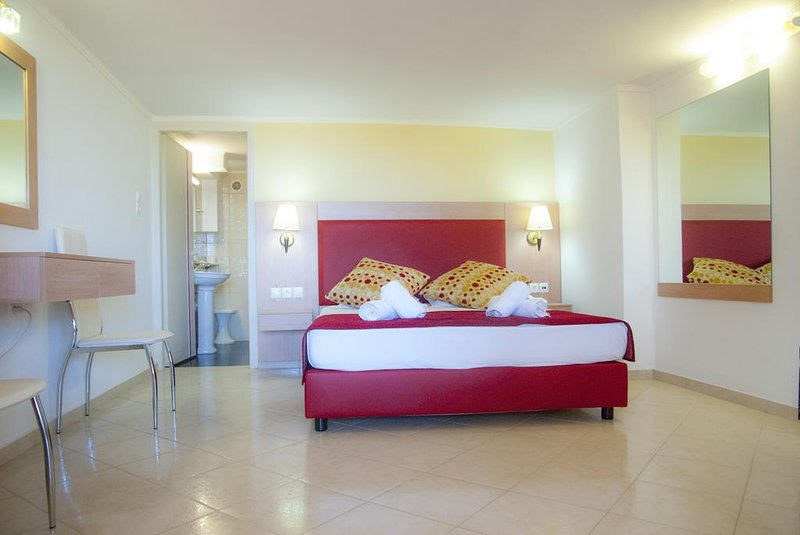 Villa Medusa Studio Lovenest for Two, casa vacanza a Agriana