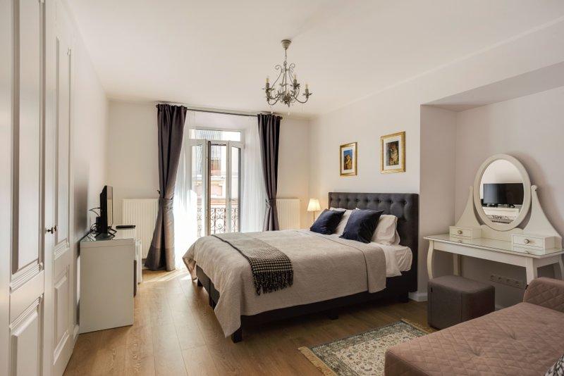 Stylish & Modern Studio Apartments Old Town - Raugyklos 5-6 ...