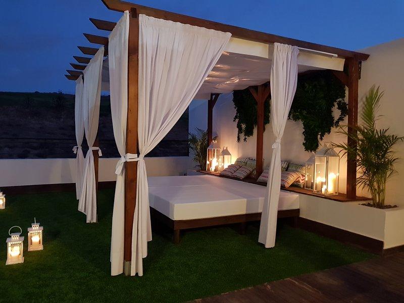 Villa Montegolf, holiday rental in Gran Canaria