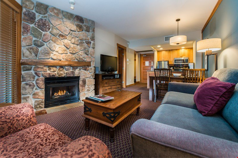 Elegant Suite + Slopeside Access | Your Whistler Creekside Retreat Chalet in Whistler