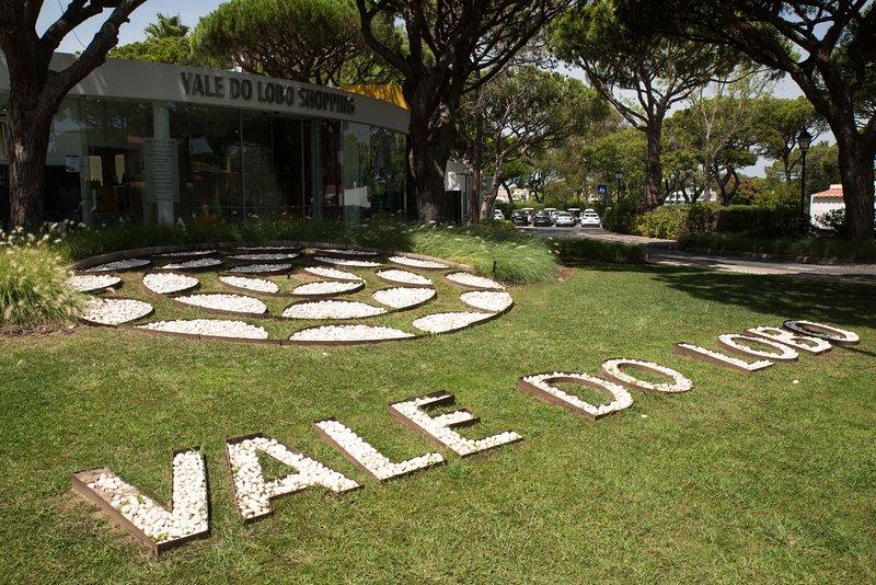Reception Vale do Lobo