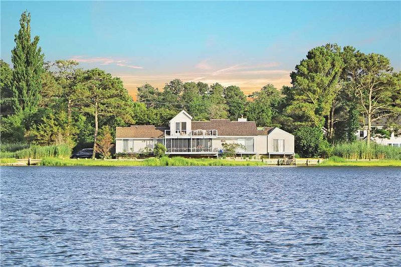 Poole's Cove, casa vacanza a Greenbackville