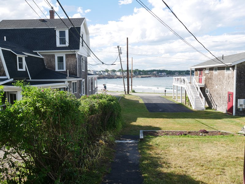 Family House on Short Sands at York Beach, holiday rental in Cape Neddick