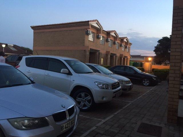 Self-Catering accommodation, location de vacances à Gaborone