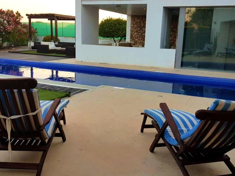 Property with swimming-pool, holiday rental in Los Dolses