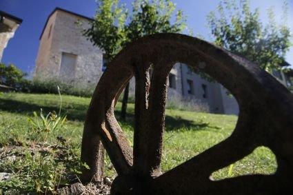B.&B. La Vecchia Posta prime colline di Parma, holiday rental in Calestano