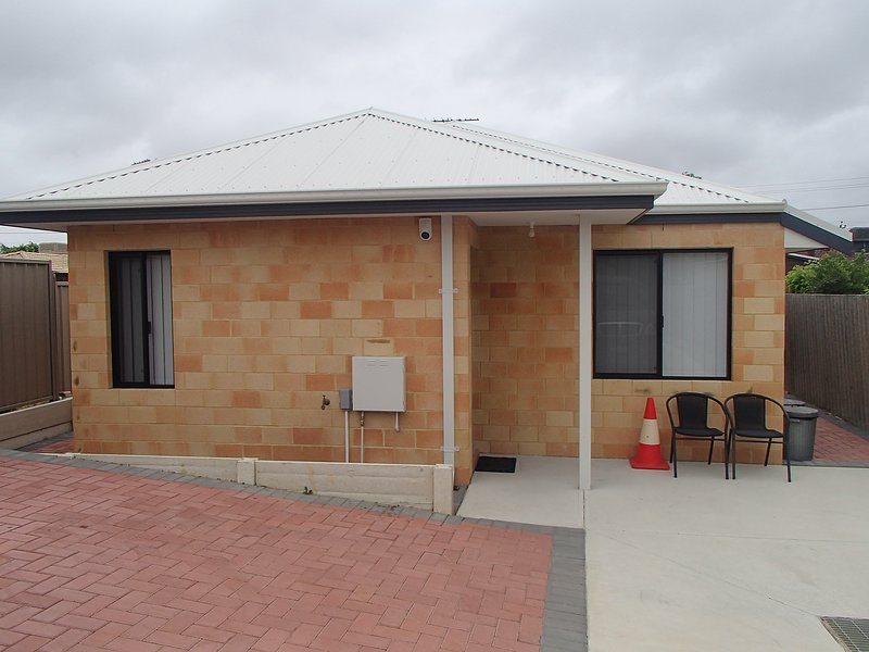 Self contained Granny Flat, holiday rental in Canning