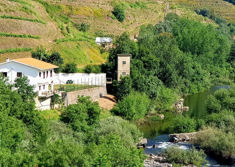 Alojamento Local em Peso da Régua, location de vacances à Vila Real