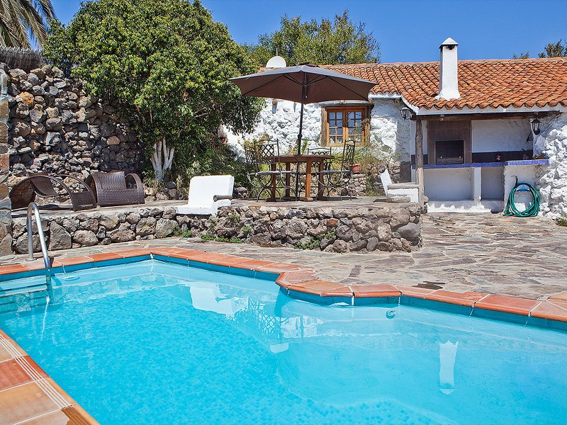 Pepa, holiday rental in Chimiche