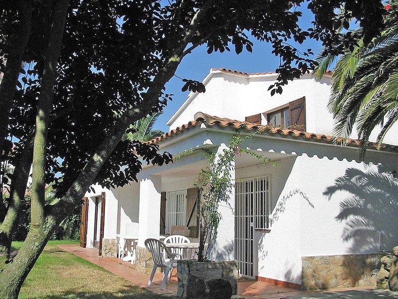 Puig Dels Daus, holiday rental in Calonge